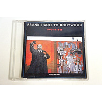 Frankie Goes To Hollywood - Two Tribes Cd Single Import Raro