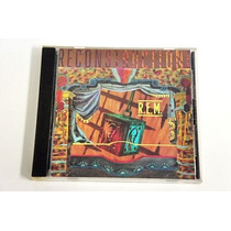 R.e.m. - Reconstruction Of The Fables Cd Import Inx U2 Clash