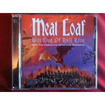 Meat Loaf - Bat Out Of Hell Live / Hard Rock