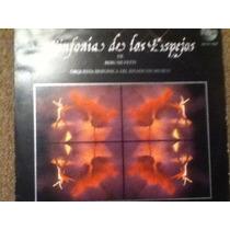 Disco Acetato De: Sinfonia De Los Espejos De Bebu Silvetti