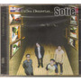 Sotie - Calles Desiertas ( Banda Mexicana ) Cd Rock