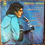 Brasil, Roberto Carlos, Festival De San Remo, Lp 12´