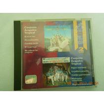 ¡acapulco Tropical! 2 En Uno Seminuevo.$180.00,cd. Rca.vic