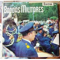 Documental. Bandas Militares, Himno Nacional Mexicano,lp12