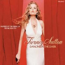 Tierney Sutton - Dancing Dark Cd Import Bfn Vocal Jazz