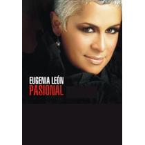 Eugenia León Dvd Pasional