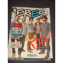 Zoe Revista Eres Año 2011