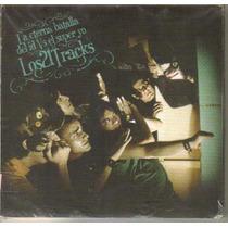 Los 21 Tracks - La Eterna Bata... ( Banda Mexicana ) Cd Rock