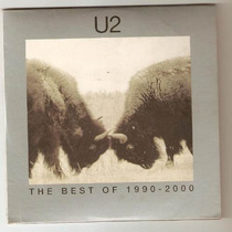 U2 Dvd The Best Of 1990-2000