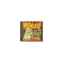 Cd Primer Y Única Edición Boxer:boxerland 2001