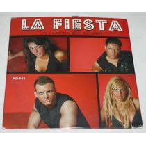 La Fiesta Cd Single La Cancion Del Verano