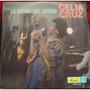 Cd De Celia Cruz:la Reina Del Ritmo ¡1988!