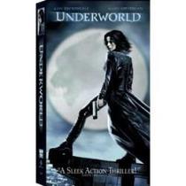 Vhs De La Pelicula:mundo En Las Tinieblas(underworld) 2004
