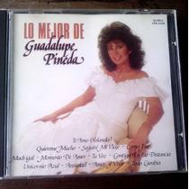 Guadalupe Pineda Lo Mejor Cd Ed 1999 Fonovisa Hwo