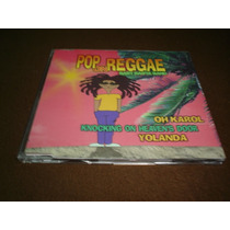 Baby Rasta Band - Cd Single - Pop On Reggae Bbf