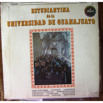 Bolero, Estudiantina De La Universidad De Guanajuato, Hwo.