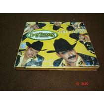 Los Tucanes De Tijuana - Cd Album - Jugo A La Vida Lqe