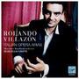 Rolando Villazon Italian Opera Arias Cd Envio Gratis Op4