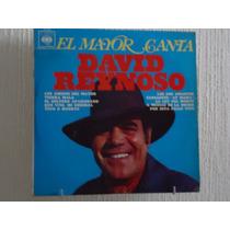 David Reynoso - El Mayor Canta
