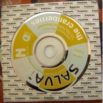 Cd Sencillo, The Cranberries, Salvation, Bfn