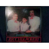 Disco L.p De Ricchi & Poveri
