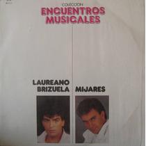 Laureanobriz, Mijares, Denisedkalaffe, Jose Jose, Oscar Athi