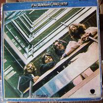 Rock Inter, The Beatles, 1967-1970, Lp 12´, Hwo