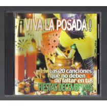 Viva La Posada Las 20 Canciones Que No Deben Faltar En Tus F