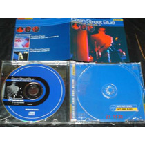 Basin Street Blue - Cd Album - Legends Of Jazz Vol. 2 Daa