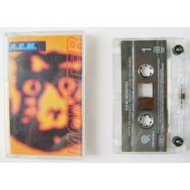 R.e.m. Monster (cassette)