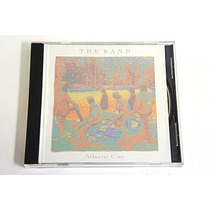 The Band - Atlantic City Cd Import Bfn Clapton Dylan Eagles