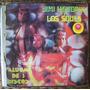 Rock Mex, Los Souls Interpretan A Jimi Hendrix,3 Lps 12