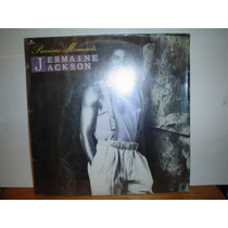 Jermaine Jackson The Jacksons Michael Lp Precious Moments