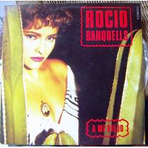 Bolero, Rocio Banquells, A Mi Viejo, Lp 12´, Hwo.