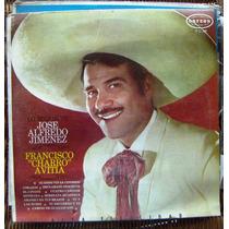 Bolero, Charro Avitia, Lo Mejor De Jose Alfreo Jimenez, Idd.