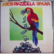 Astor Piazzolla ( Biyuya ), Lp 12´, Css
