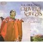 Lp De Chavela Vargas Con Antonio Bribiesca - 1973