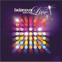 Belanova Dulce Beat Live Cd + Dvd