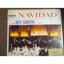 Disco Acetato De: Navidad Con Ken Griffin
