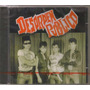 Desorden Publico ( Punk Hardcore Mexicano) Cd Rock