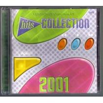 Cd Hits Collection 2001, Unica Edicion Del Año 2000