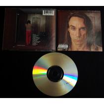 Iggy Pop. Avenue B. Usa Import. Stooges. Bowie