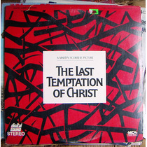 Disco Laser 12´, The Last, Temptation Of Christ, Css