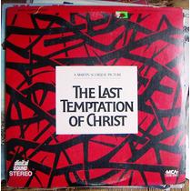 Disco Laser 12´, The Last, Temptation Of Christ, Css