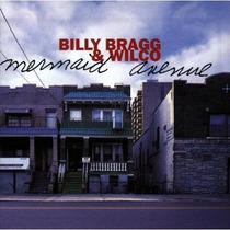 Billy Bragg & Wilco - Mermaid Avenue Cd Import Lbf Indie