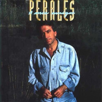 Jose Luis Perales A Mis Amigos Cd Unica Edicion 2001 Bfn