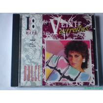 Dulce 18 Hits De 20 Estrellas Cd 1992 Envió Gratis!
