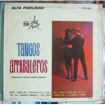 Tango, Orquesta Tipica Enzo Phirpo (tangos Arrabaleros), Css