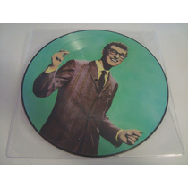 Buddy Holly Fotodisco Lp. De 12 Buddy Holly - Pic Disc