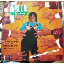 Bolero, Chico Che Y La Crisis, ¡chico Che Contra-ataca!, Hwo